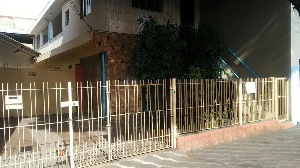 Sobrado para Locação - Vila Maria Baixa