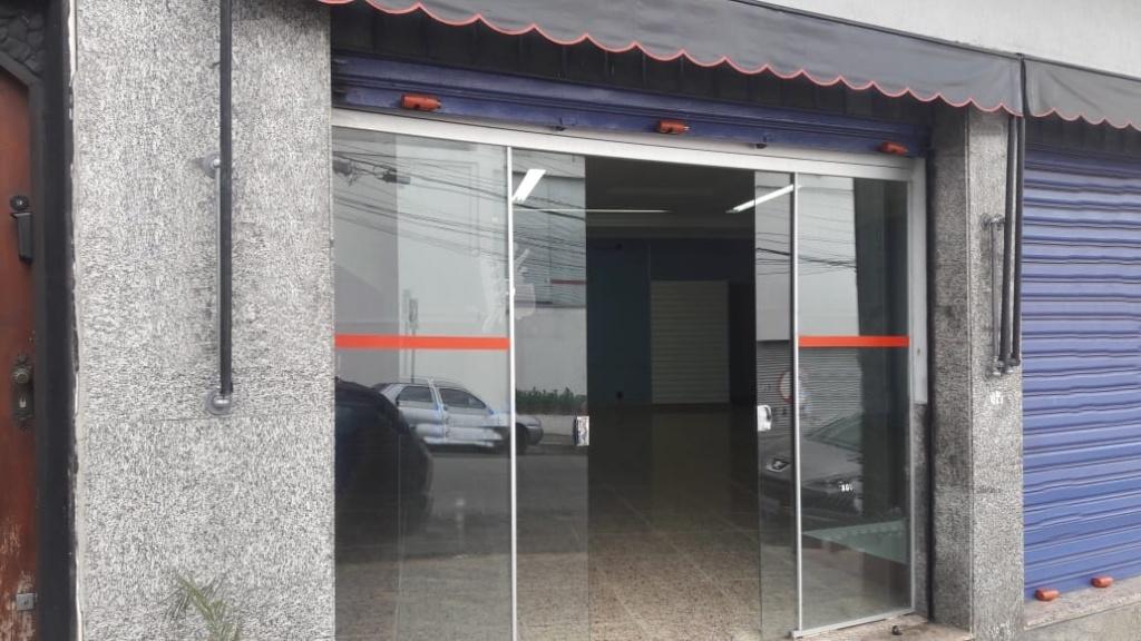 Salão para Locação - Vila Maria Alta