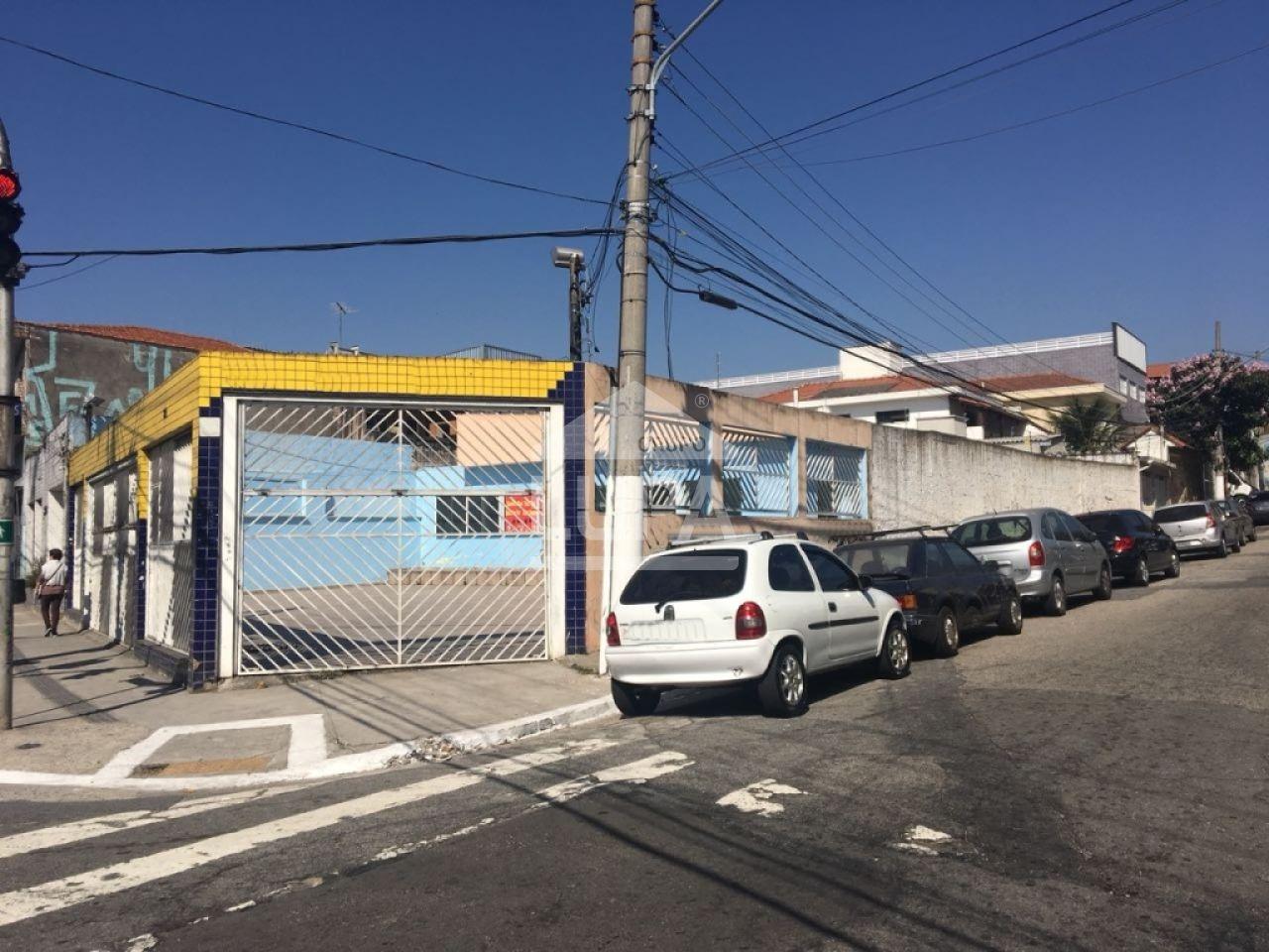 Prédio para Locação - Vila Carrão