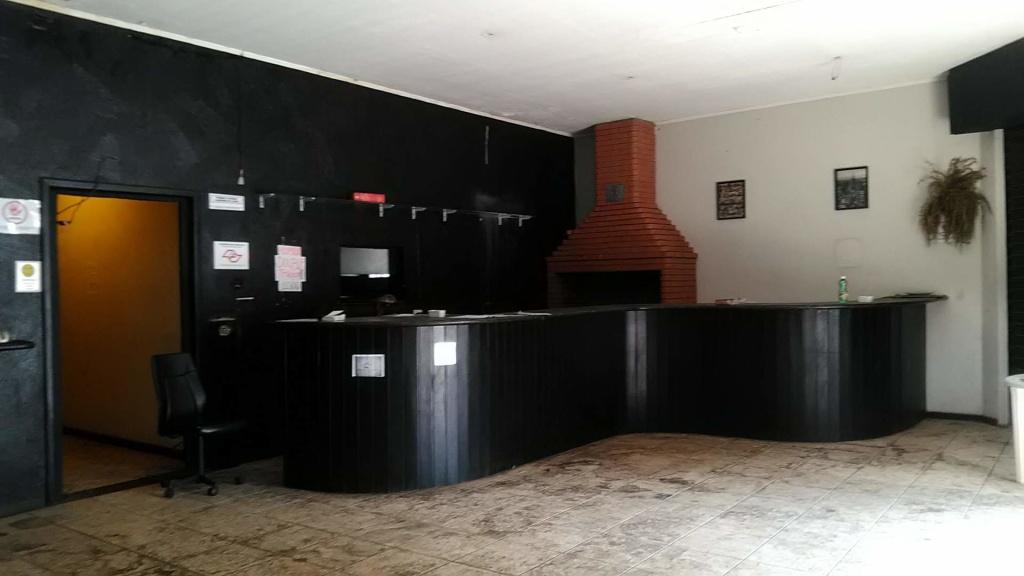 Salão para Locação - Vila Paiva