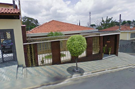 Casa Térrea para Venda - Vila Leonor