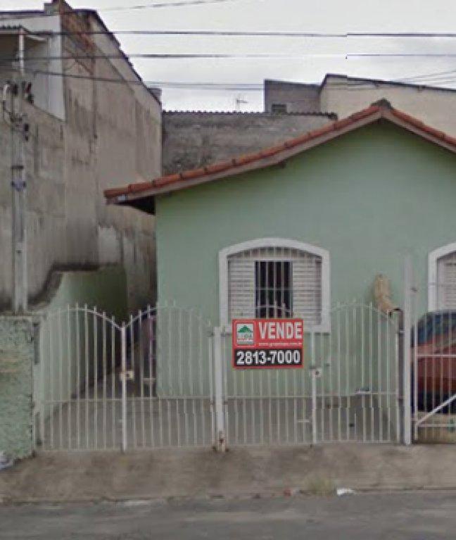 Casa Térrea para Venda - Parque Edu Chaves