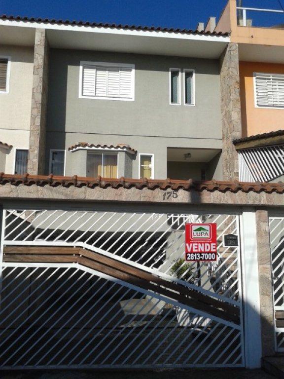 SOBRADO para Venda - Vila Roque