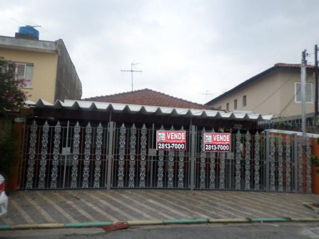 Casa Térrea para Venda - Jardim Guanca