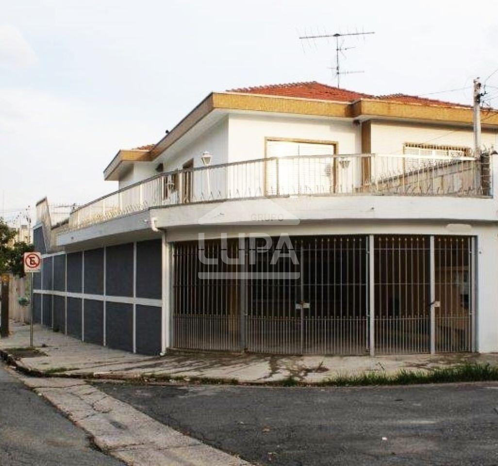 SOBRADO para Venda - Jardim Guanca