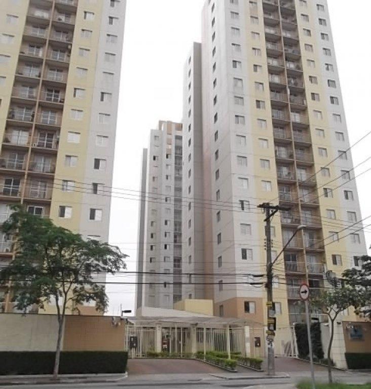 Apartamento para Venda - Vila Das Bandeiras
