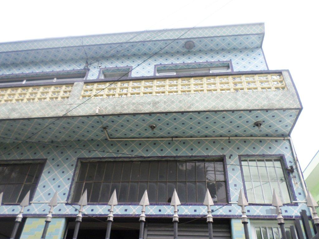 Casa Térrea para Locação - Parque Novo Mundo