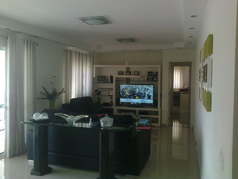 Apartamento para Venda - Jardim Zaira