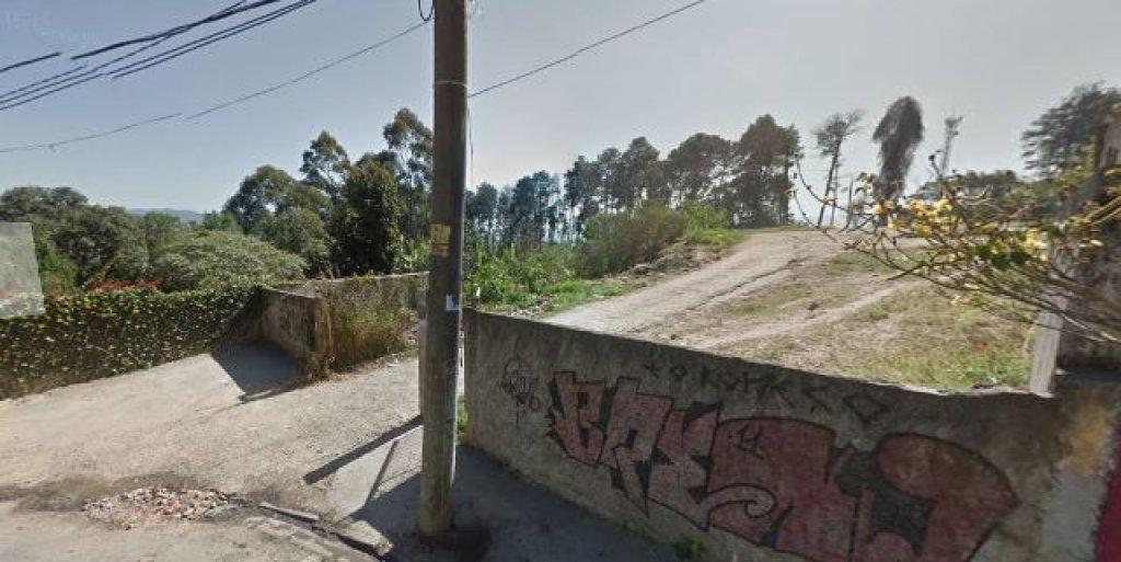 Terreno para Venda - Vila Nova Galvão