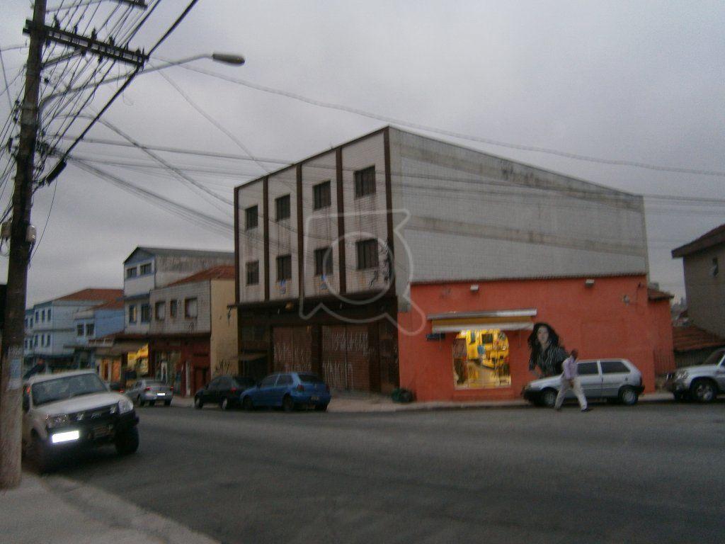 Salão para Locação - Vila Medeiros