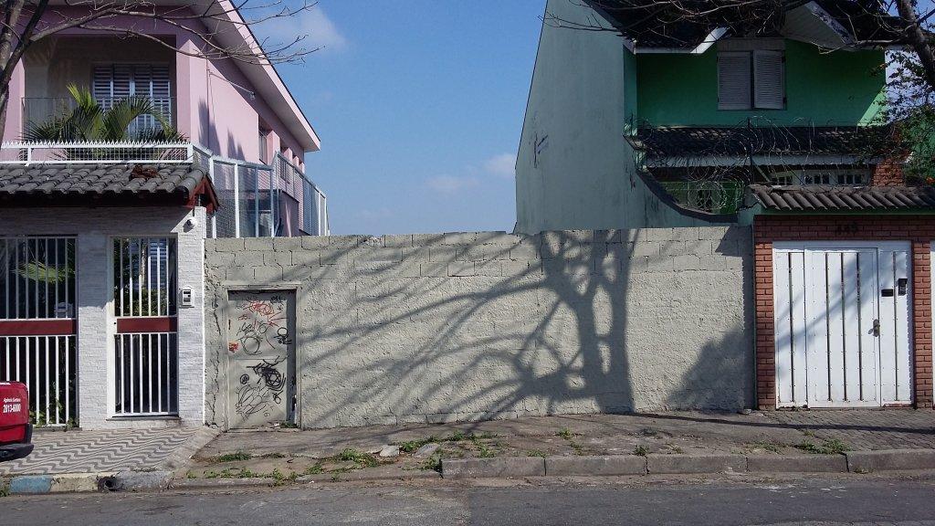 TERRENO para Venda - Vila Paiva