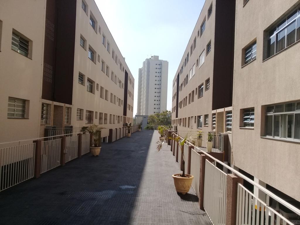 Apartamento para Venda - Tucuruvi