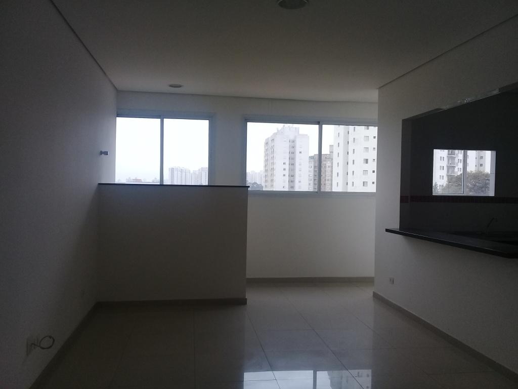 Apartamento para Locação - Parque Novo Mundo