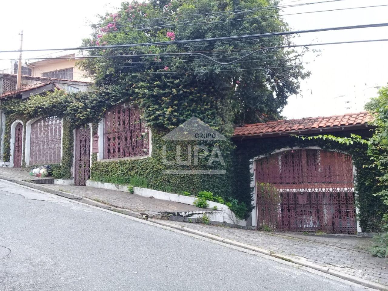 Casa Térrea para Venda - Mandaqui