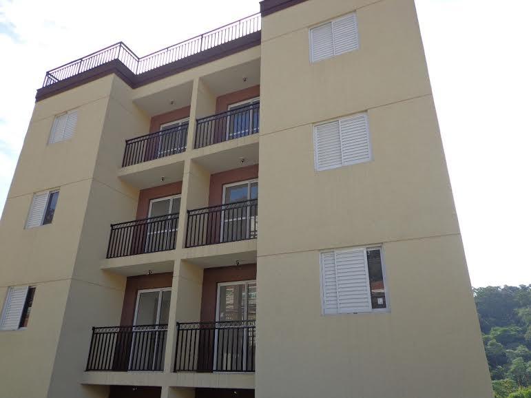 Apartamento para Venda - Tremembé
