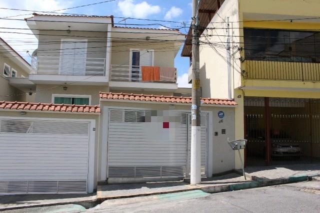 Sobrado para Locação - Parque Casa De Pedra