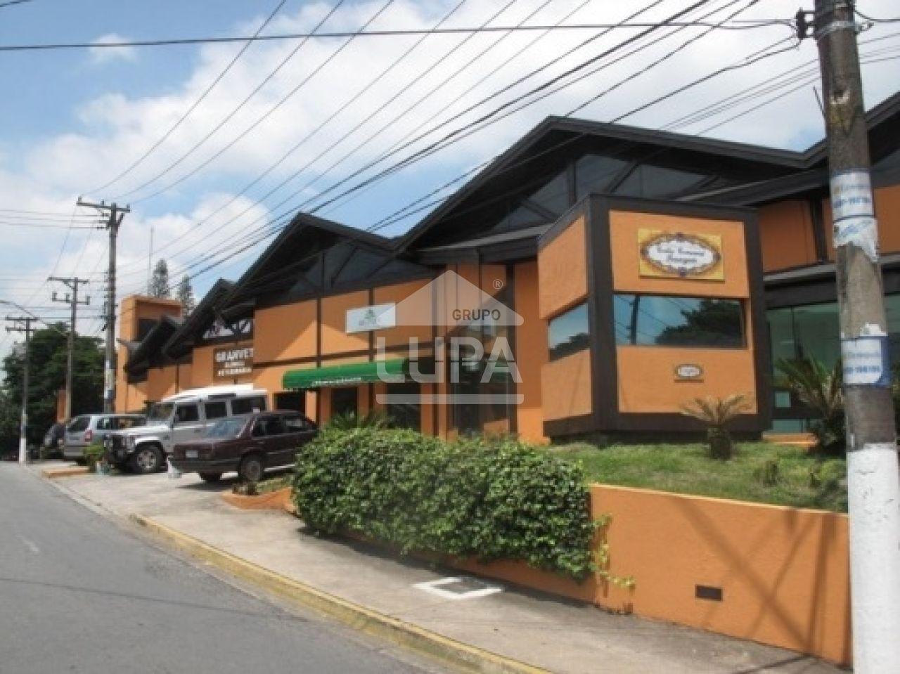 Conj. Comercial para Venda - Granja Viana