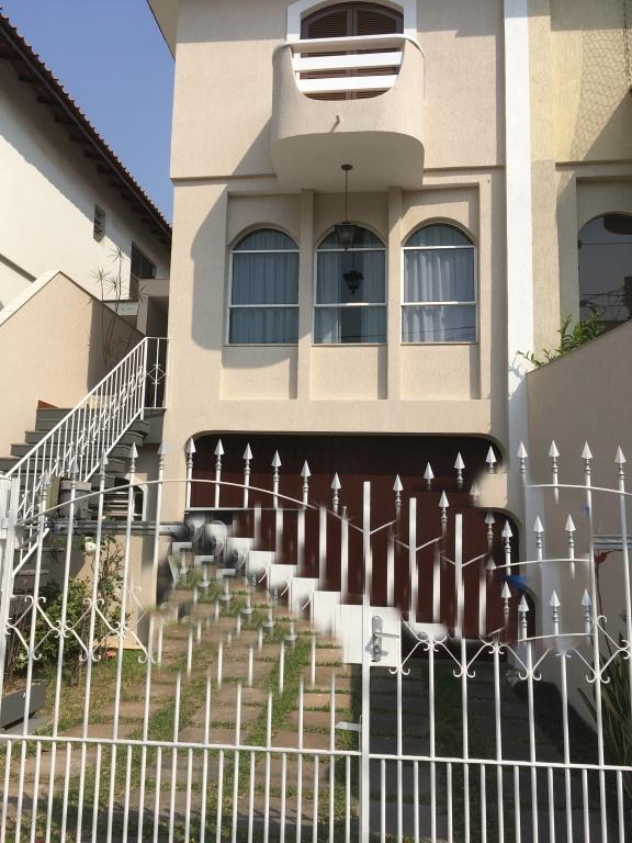 Sobrado para Locação - Jardim Franca