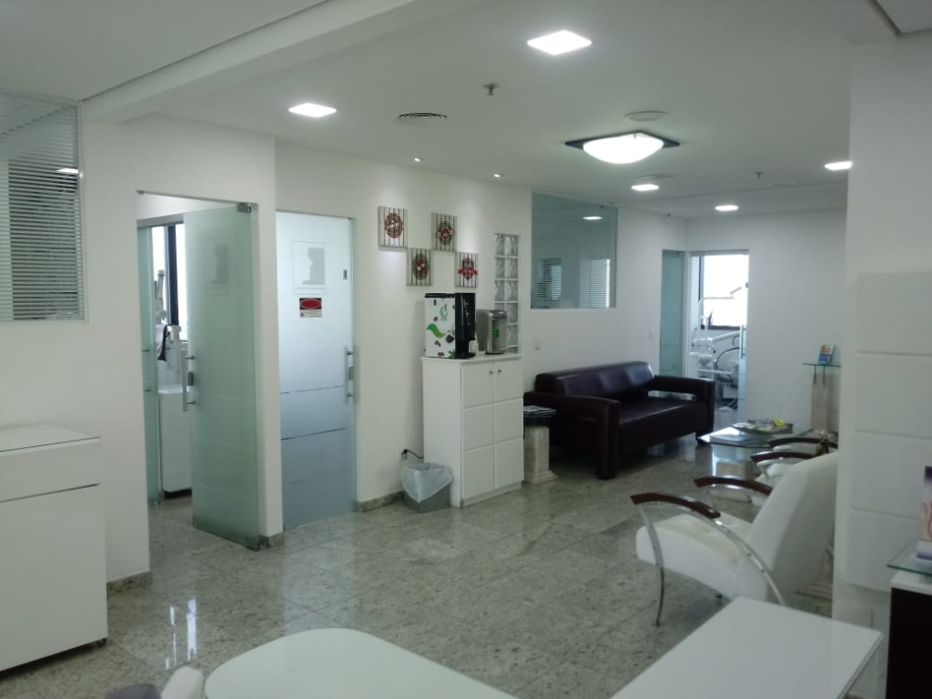 Sala Comercial para Venda - Santana
