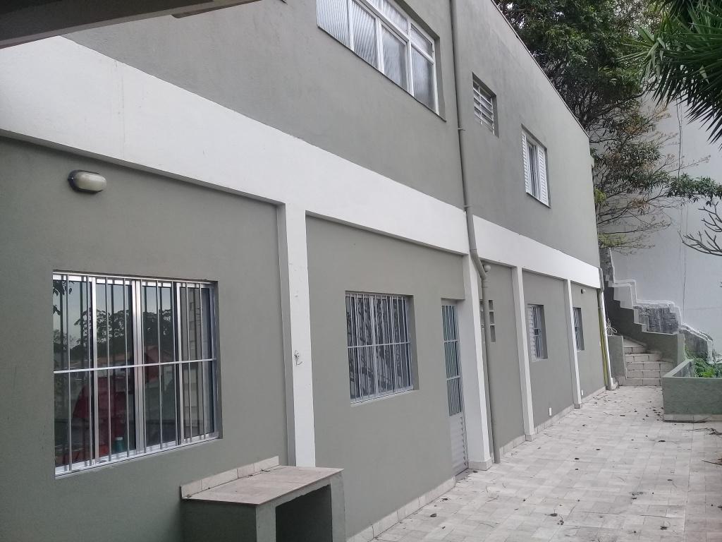 Casa Térrea para Locação -