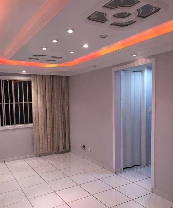 Apartamento para Locação - Jardim Pedra Branca