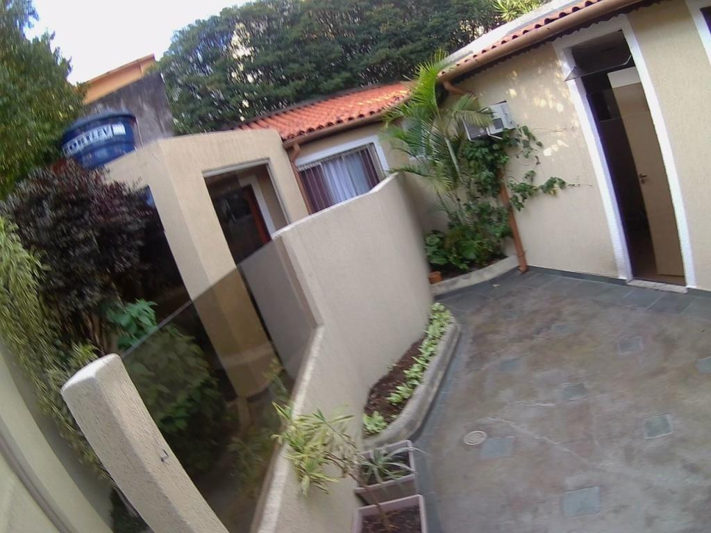 Casa Térrea para Locação - Santana