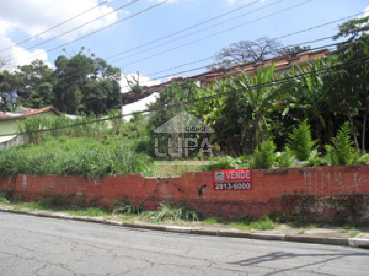 Terreno para Locação - Jardim Leonor Mendes De Barros