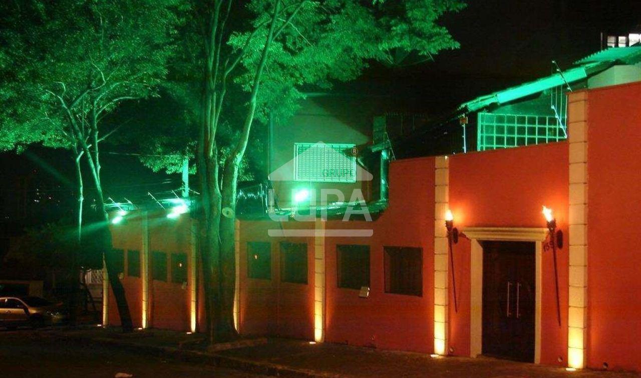 Galpão para Locação - Jardim São Paulo