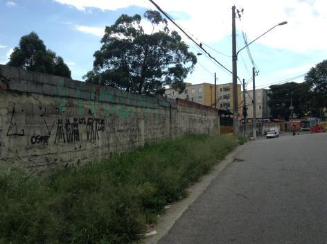 Terreno para Venda - Sítio Morro Grande