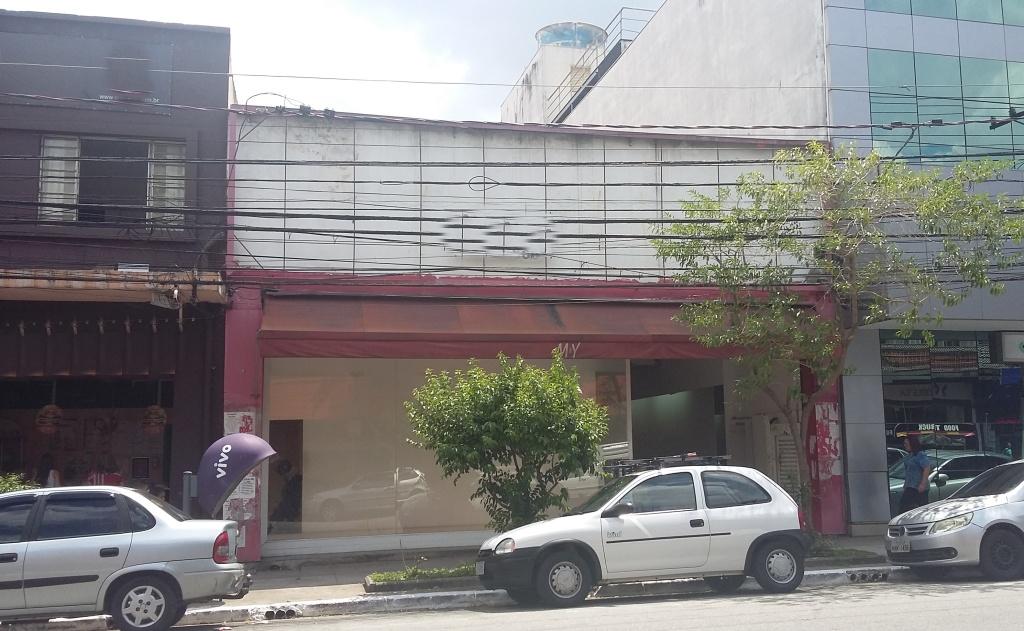Salão para Locação - Santana