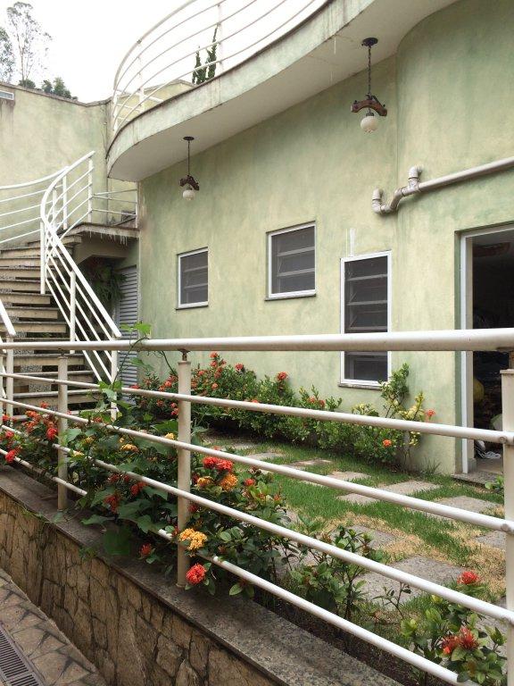 Casa Térrea para Venda - Jardim Itatinga