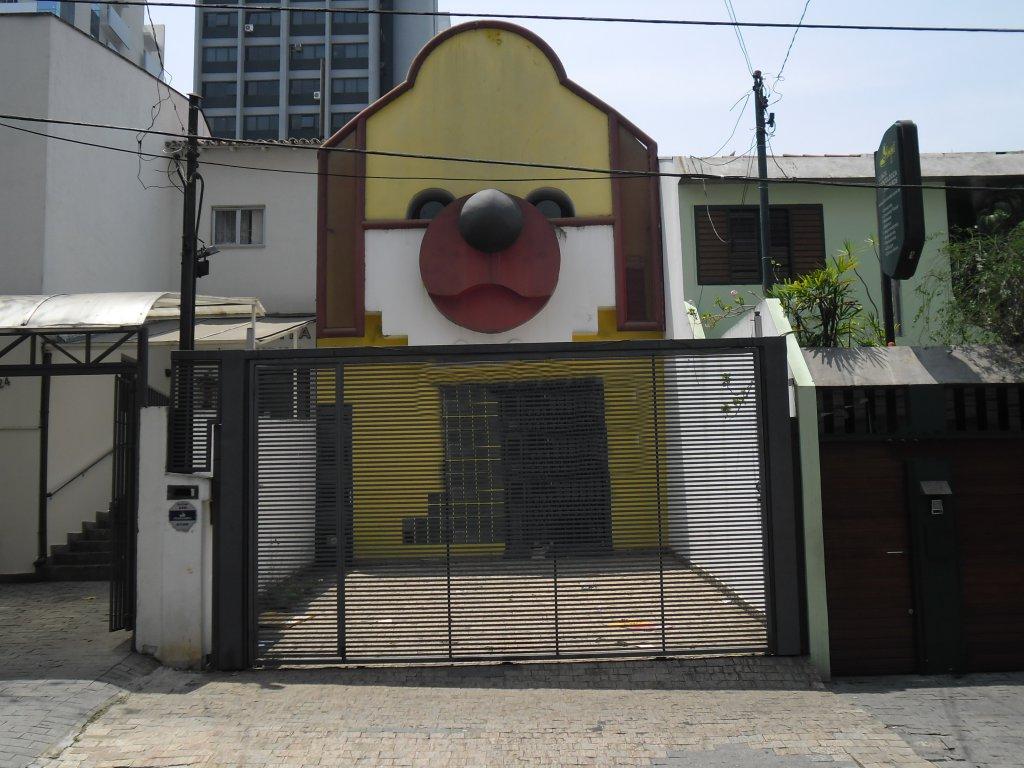 Salão para Venda - Cerqueira César