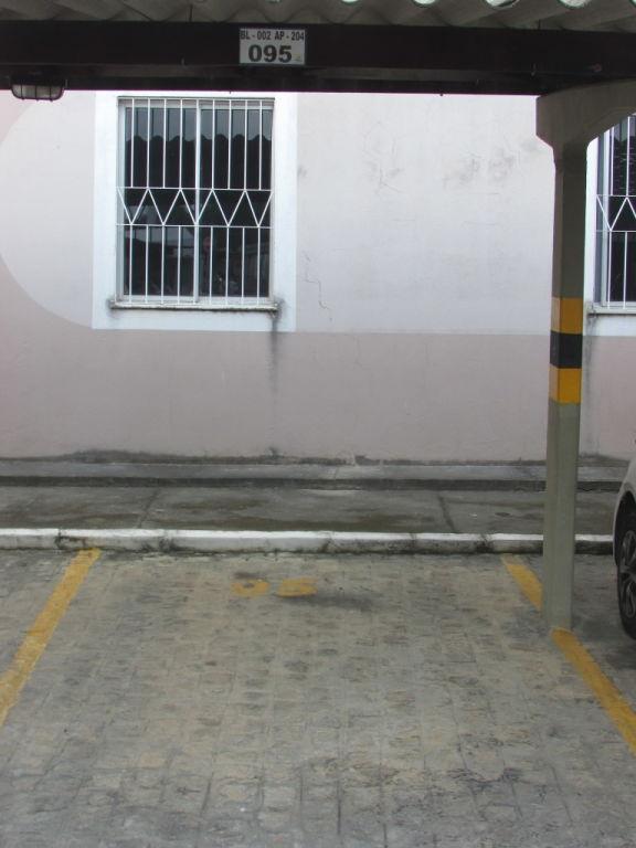 CA 218 APARTAMENTO NO JABOTIANA