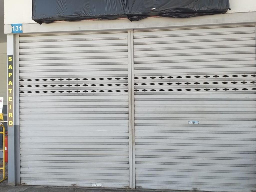 LOJA COMERCIAL N° 131, COM 32,00 m² NO PREZUNIC BARRA, RIO DE JANEIRORJ