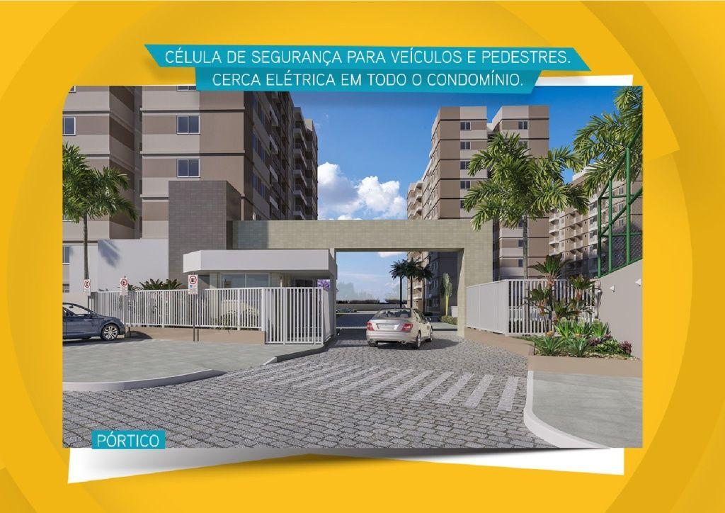 Varandas JRodrigues, Barra dos Coqueiros