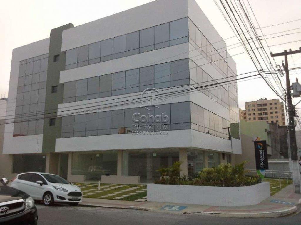 SALA CENTRO EMPRESARIAL OLIVEIRA LEAL