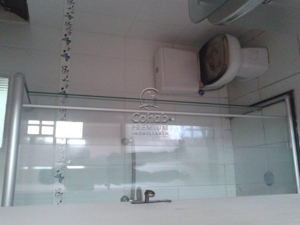 Apartamento no Condomínio Residencial Adauto Nicolau de Oliveira