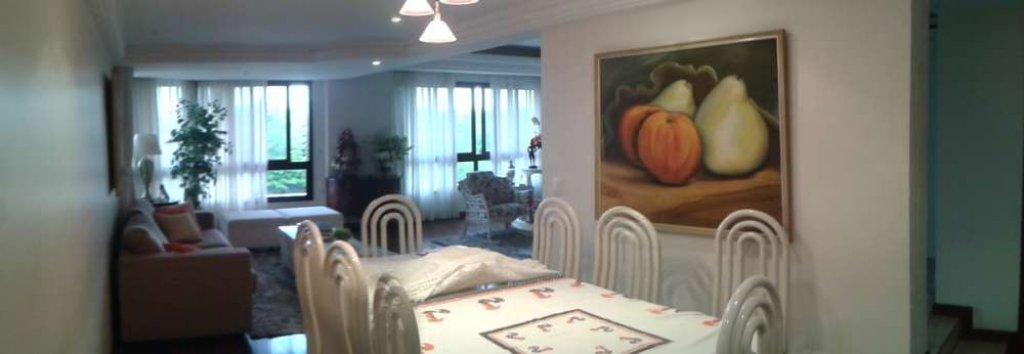 Apartamento no Condomínio Mansão Lasar Segall
