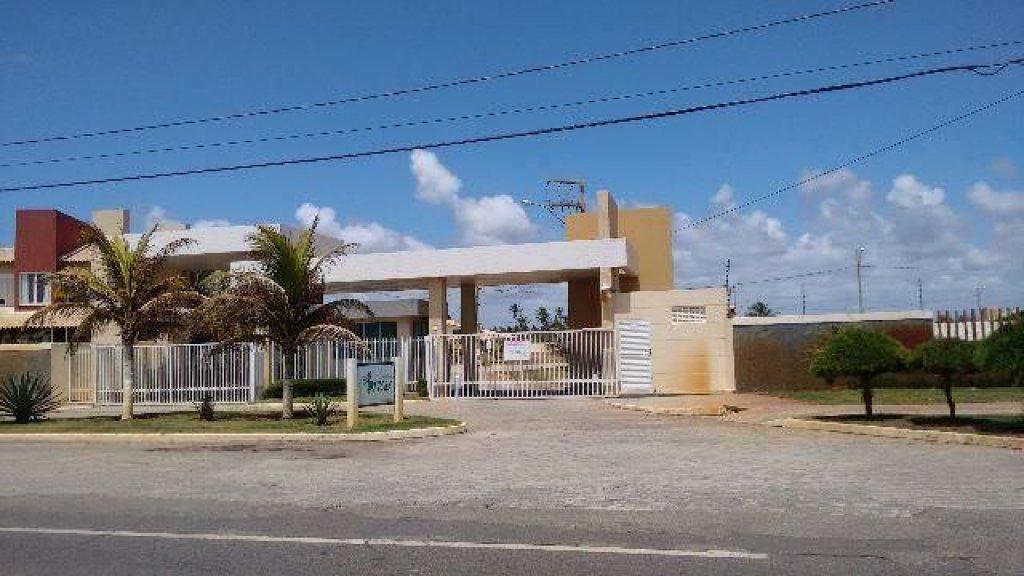 Casa Residencial no Condomínio Brisas