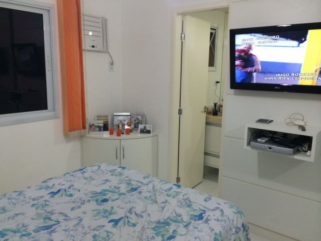 Apartamento no Cond. Le Boulevard