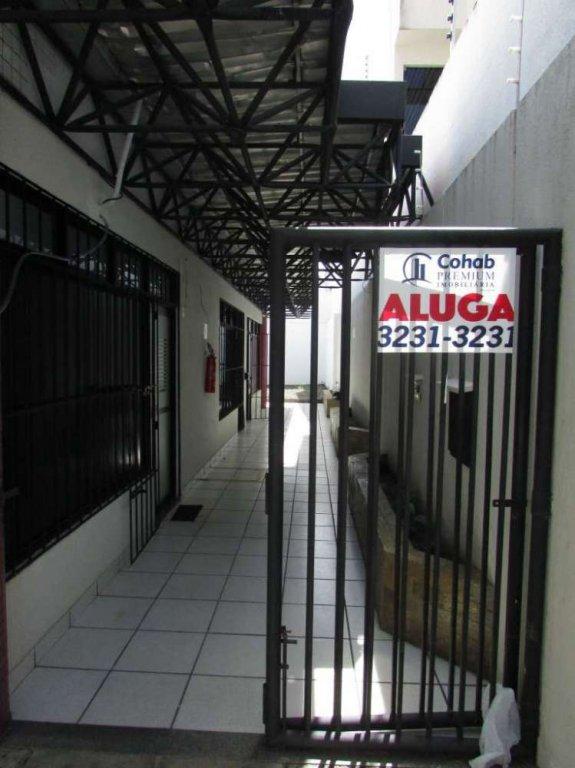 GALERIA RUTH CENTER, BAIRRO SALGADO FILHO EM FRENTE AO WIZARD