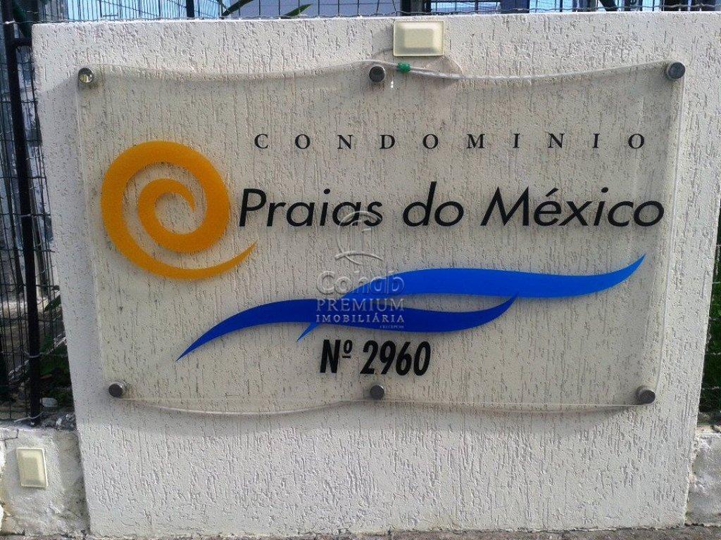 Apartamento no Cond. Praias do México
