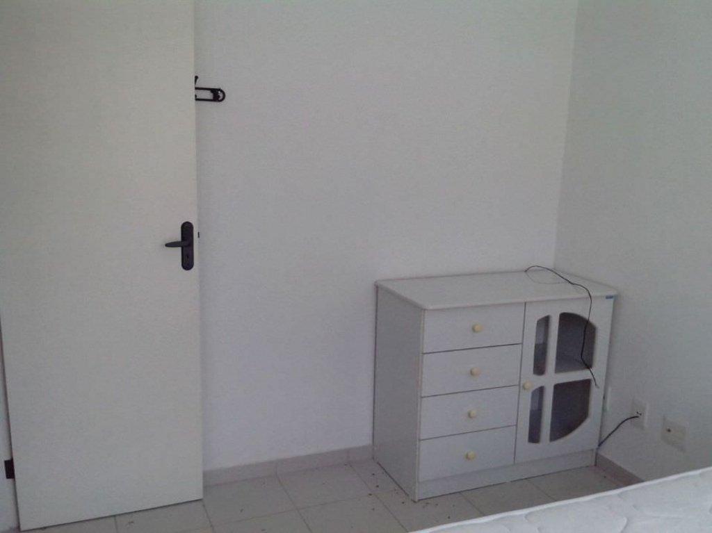 Apartamento no Condomínio Lar Veredas