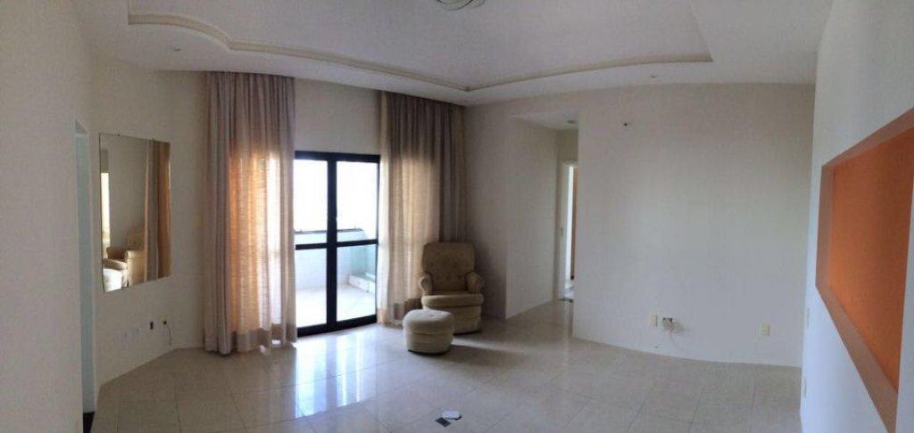 Apartamento no Condomínio Domani Cittá