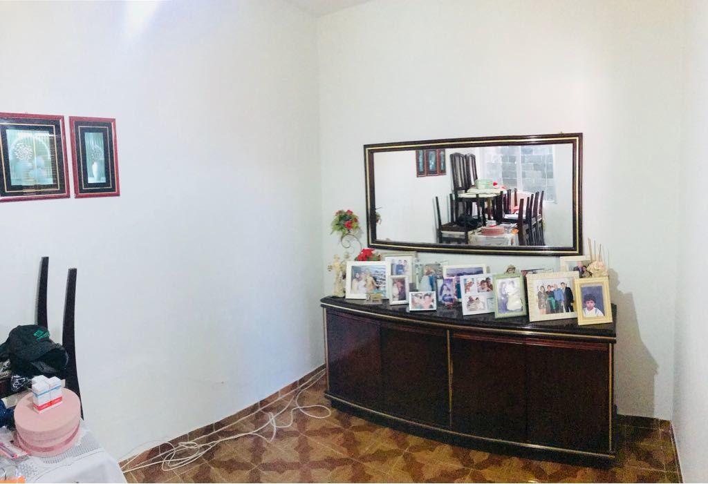 Casa no Bairro Santa Lúcia