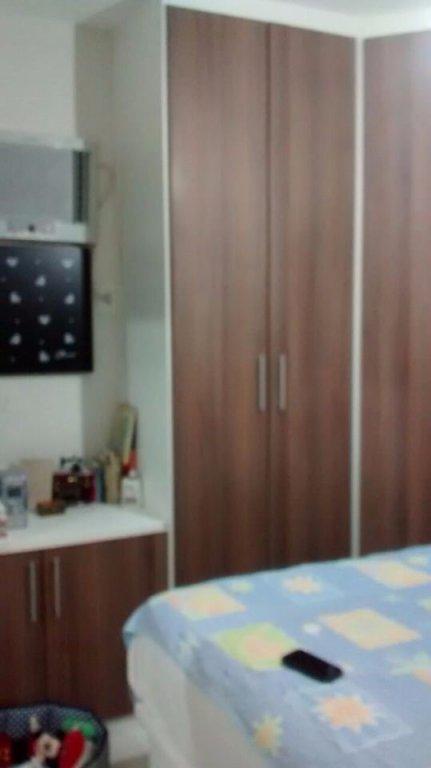 Apartamento no Cond. Vida Bela Aracaju