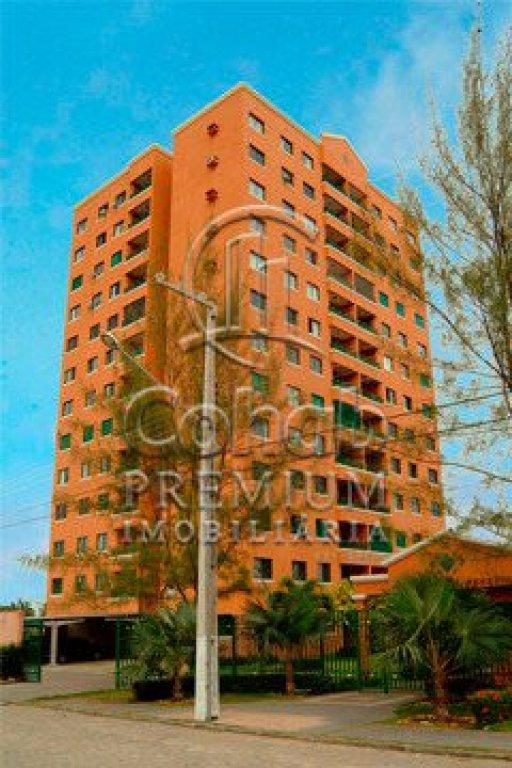 Apartamento no Cond. Villaggio Di Venezia
