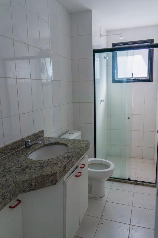 Apartamento no Condomínio Bella Vita