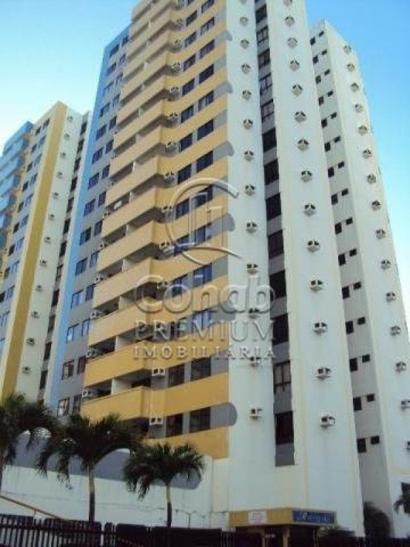 Apartamento no Condomínio Metropolis Residence