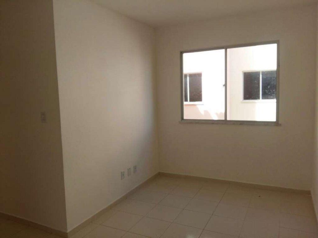 Apartamento no Condomínio Vivendas Tropical
